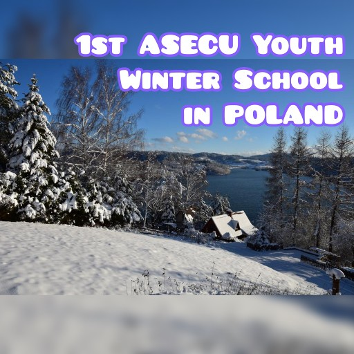 asecu-youth winter school 2020
